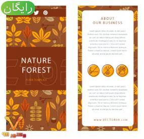 Nature-flyer-template