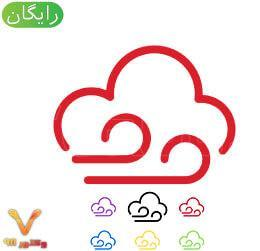 VECTOR-wind-and-cloud