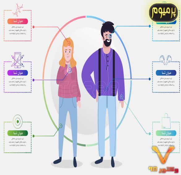 customer-profile-infographic