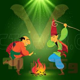 nowruz-characters-with-amo-nowruz