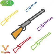 vector-icon-psd-shotgun