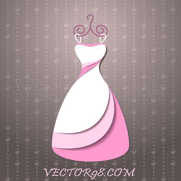 لوگو لباس عروس