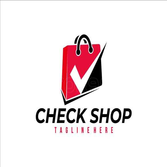 لوگو فروشگاه چک